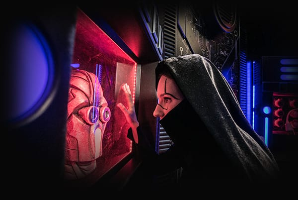 Escape Room Games in Collingwood